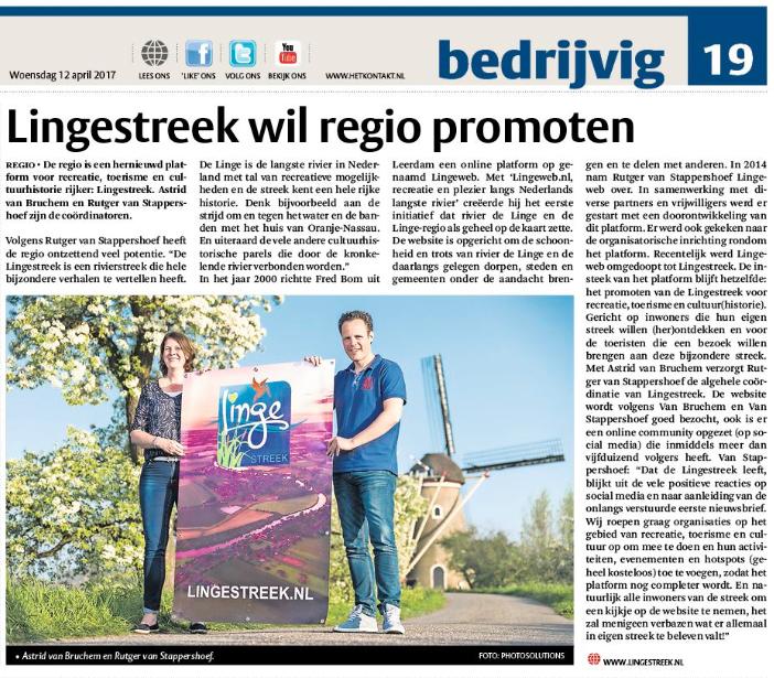 Lingestreek-wil-regio-promoten-Het-Kontakt-Leerdam