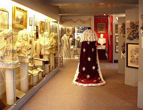 Museum-Buren-en-Oranje
