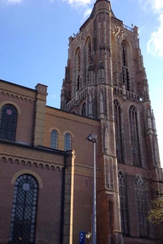 Grote-Kerk-Gorinchem