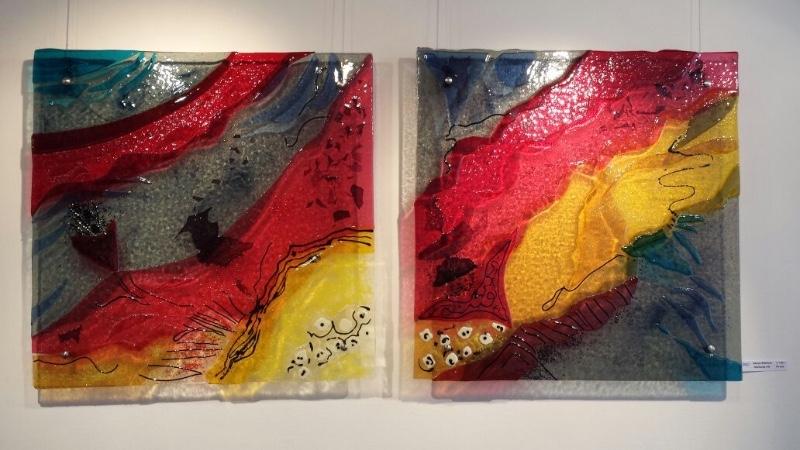Galerie-Kunstlijn13-Leerdam-glas