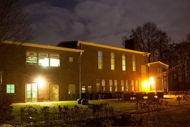Stroomhuis-Neerijnen