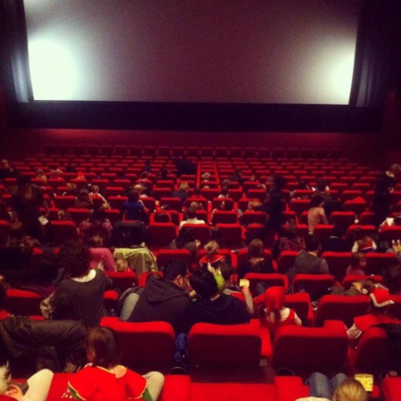 Bioscoop-Gorinchem
