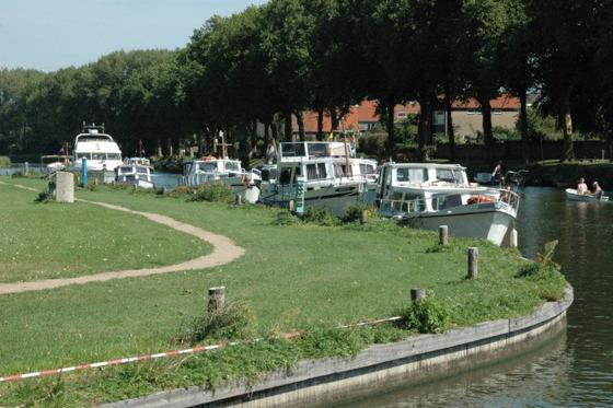 Dagrecreatie-De-Galgenwaard-Oosterwijk