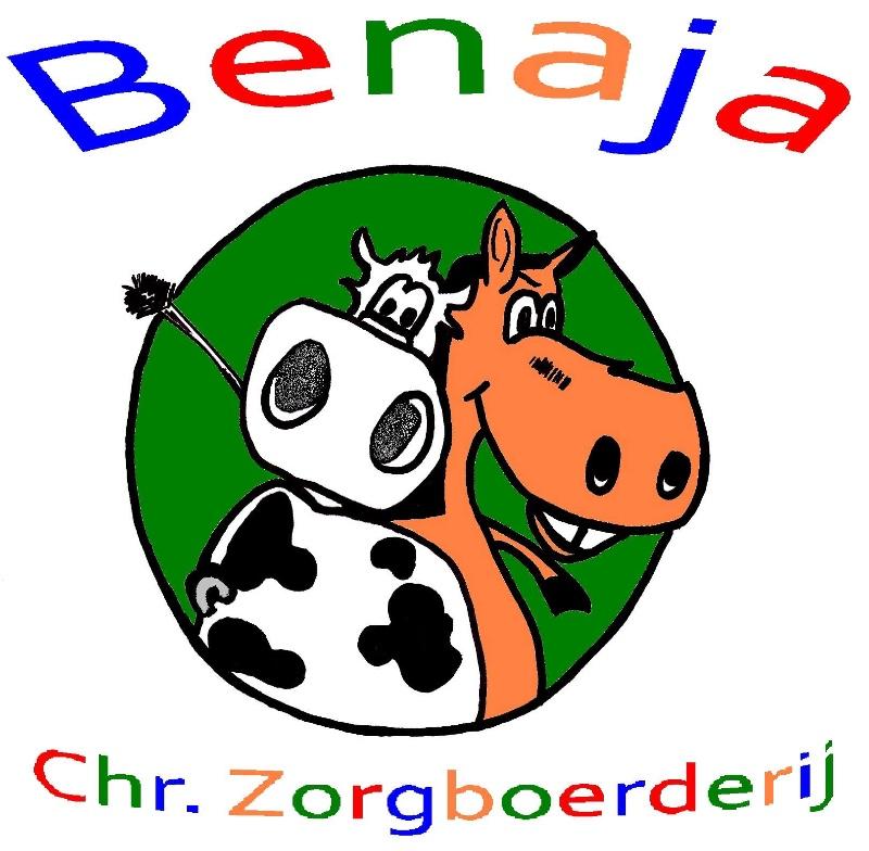 Benaja-Zorgboerderij-Buren-beeldmerk