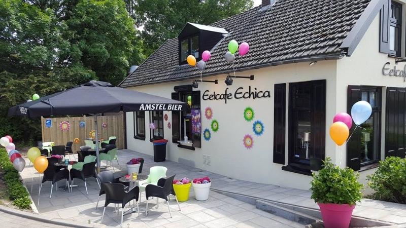 Eetcafe-Echica-Geldermalsen