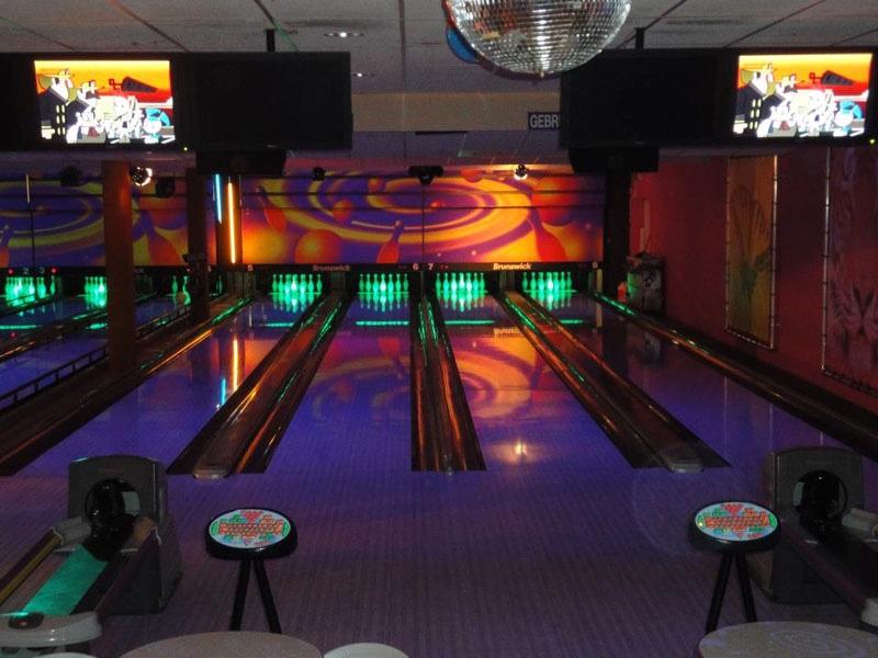 Bowlingcentrum-Tiel