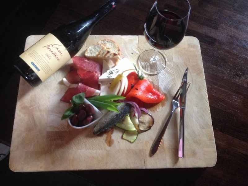 Grieks-Restaurant-Grand-Athina-gerecht