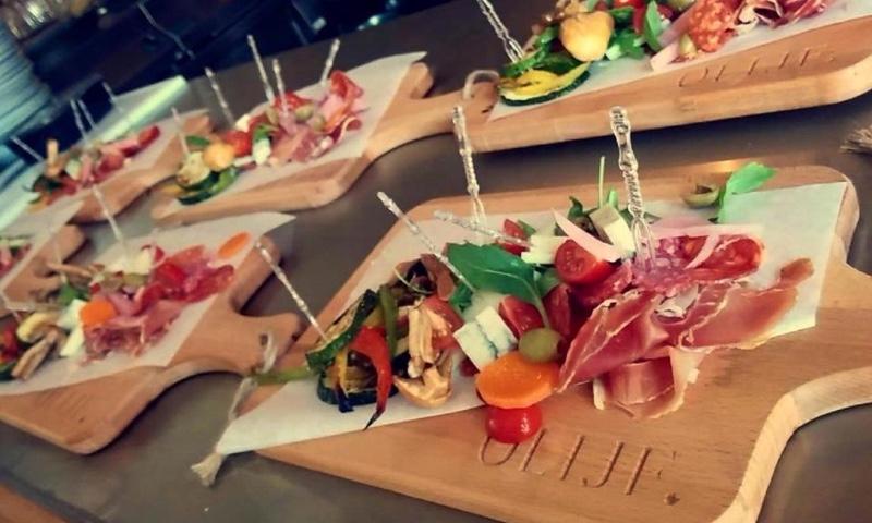 Italiaans-Restaurant-Olijf-Tiel-gerecht
