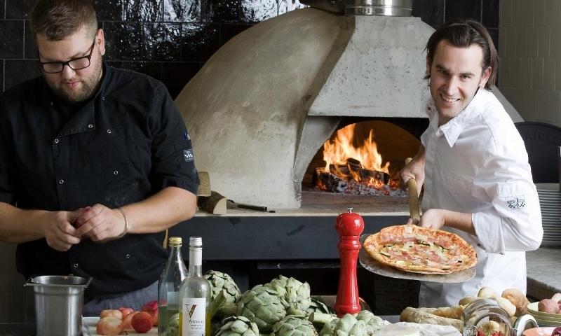 Italiaans-Restaurant-Olijf-Tiel