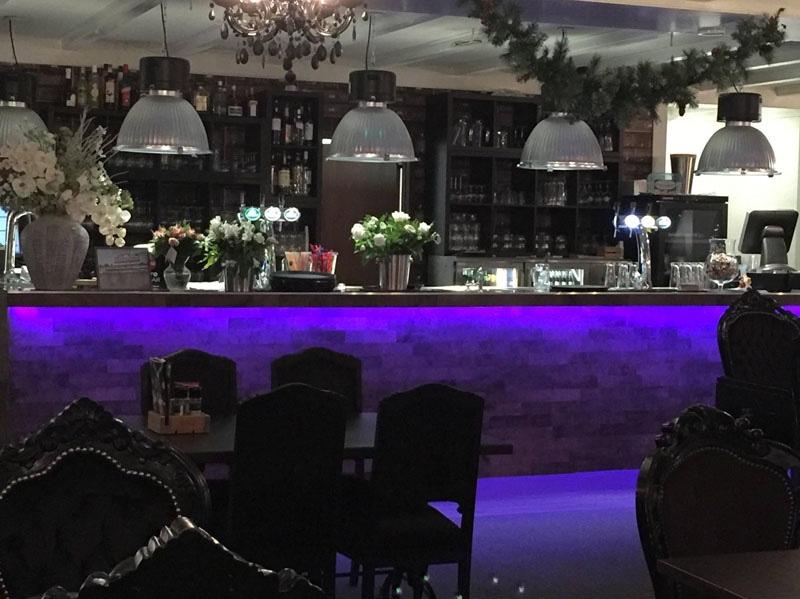 Hotel-Restaurant-Aan-de-Linge-Restaurant