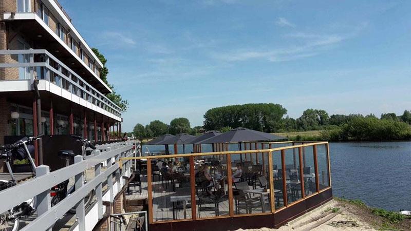 Hotel-Restaurant-Aan-de-Linge-Terras