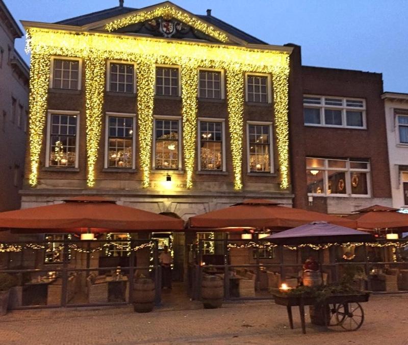 Restaurant-de-Hoofdwacht-Gorinchem-kerst