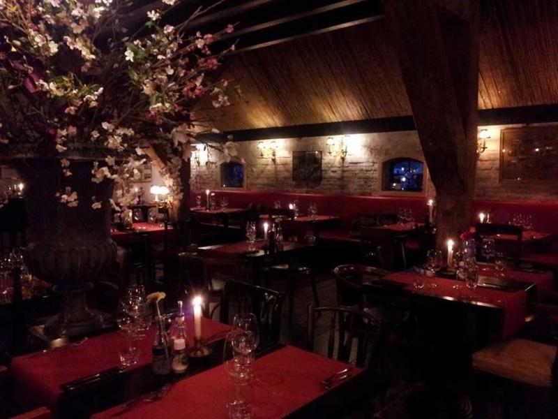 restaurant odyssey geldermalsen