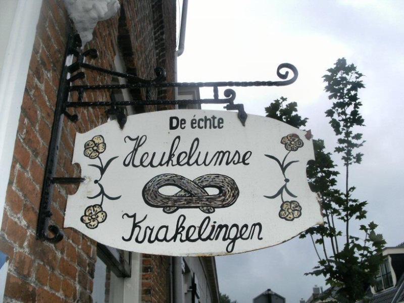 Heukelumse-Krakelingen