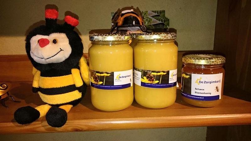 Honing-De-Zorgimkerij-Beesd