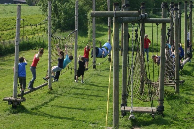 Wilgje-Buitensport-Buren-parcours