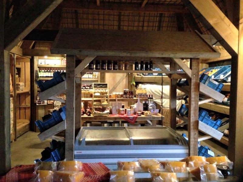 Boerderijwinkel-Marijkes-Fruitkorfje-Buren-winkel