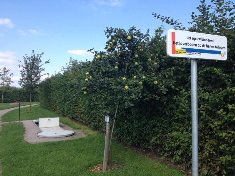 Nationaal-Fruitpark-Ochten-midgetgolf