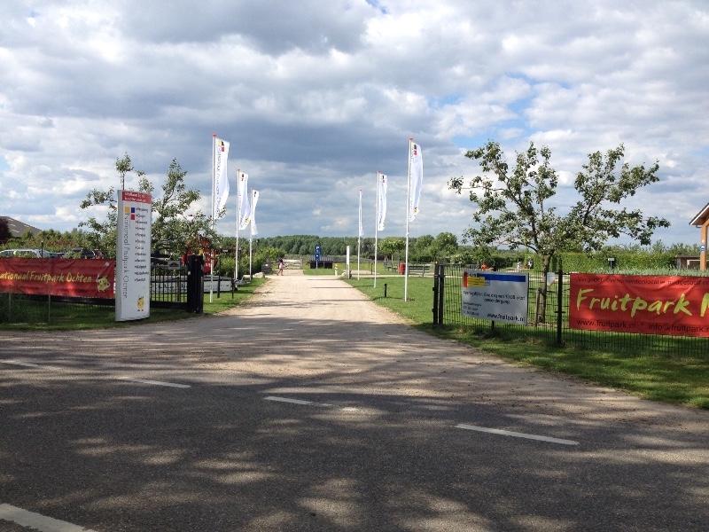 Nationaal-Fruitpark-Ochten