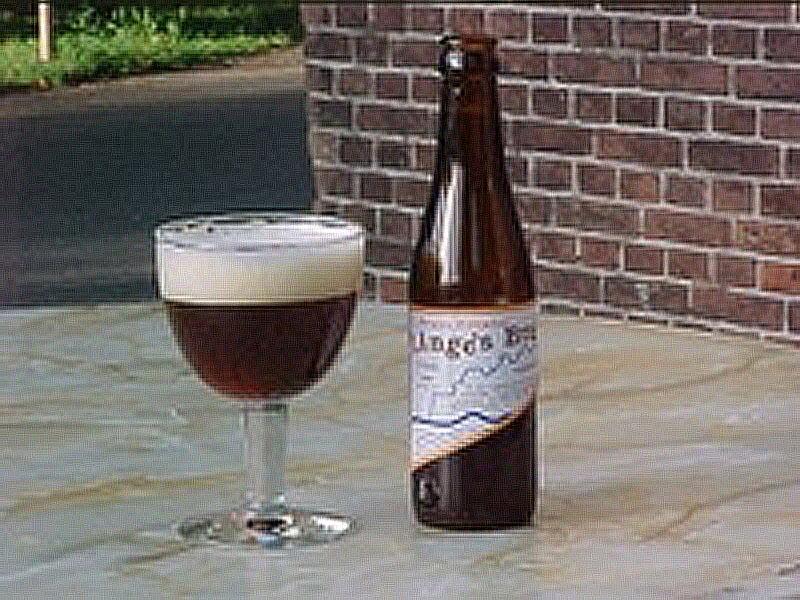 LingesBruin-Bier
