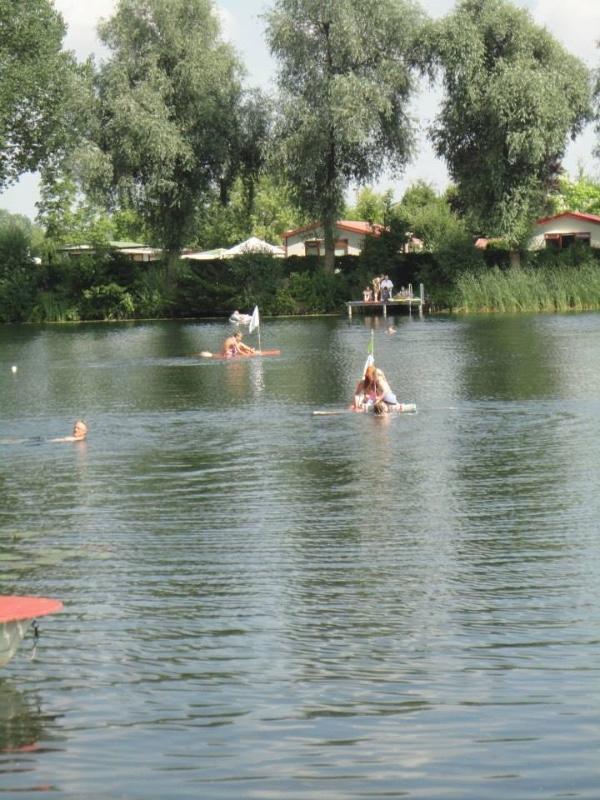 Recreatiepark-de-Markplas-Opheusden-water