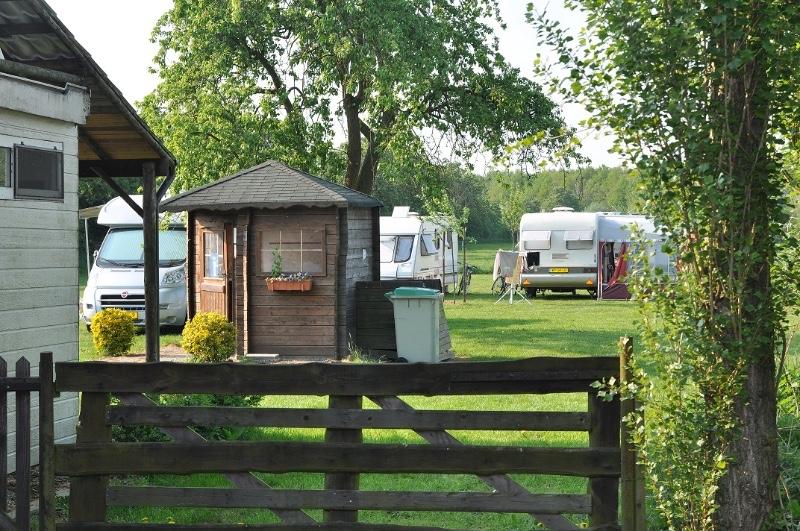Camping-Graaff-en-Woerd