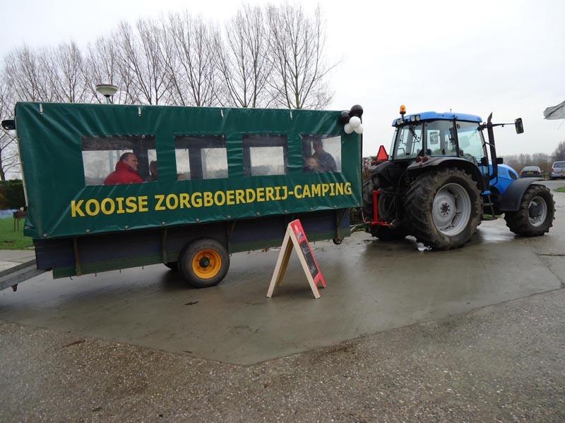 Huifkar-Kooise-Zorgboerderij