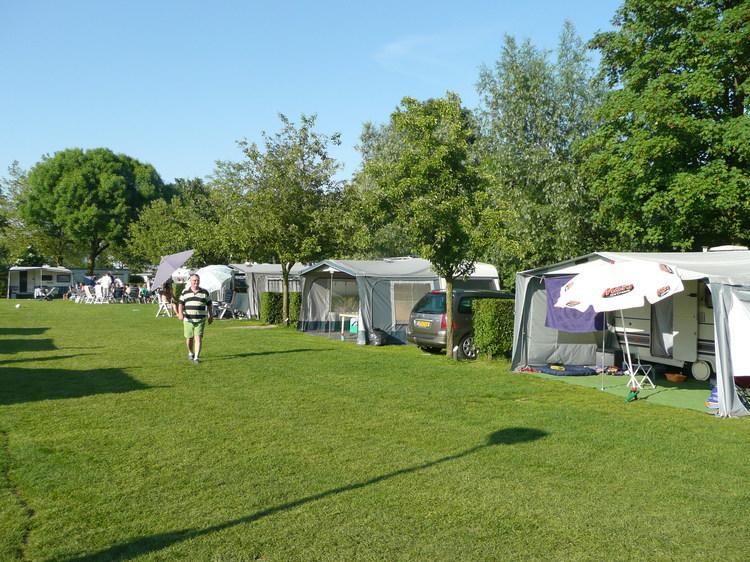 Campingpark-Zennewijnen