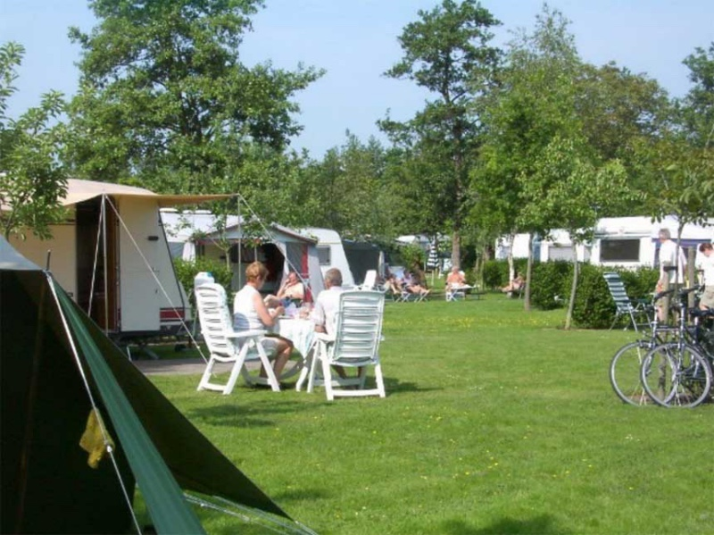 CampingTerLeede-Leerdam-staanplaatsen