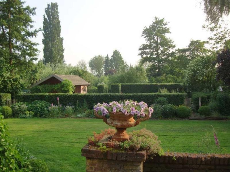 DeLeeghpoel-Rumpt-tuin