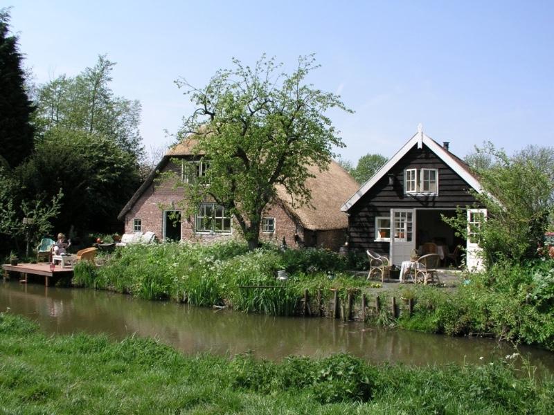 Boerderij-De-Wetering-Schoonrewoerd
