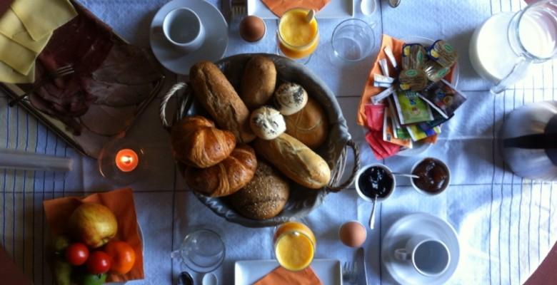OudeVeerhuis-Beesd-ontbijt