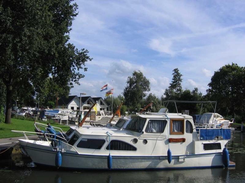 Aanleggen-Jachthaven-Arkel