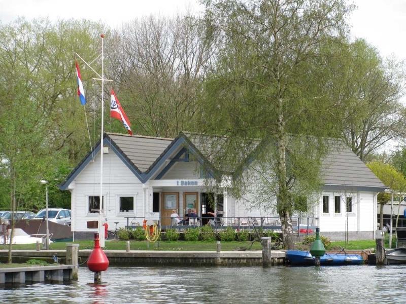 Jachthaven-arkel