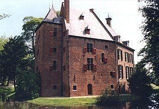 De Kinkelenburg in Bemmel