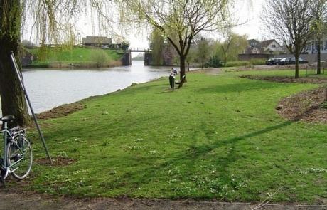 Park aan de Linge Asperen