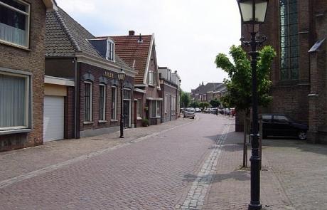 Voorstraat Asperen