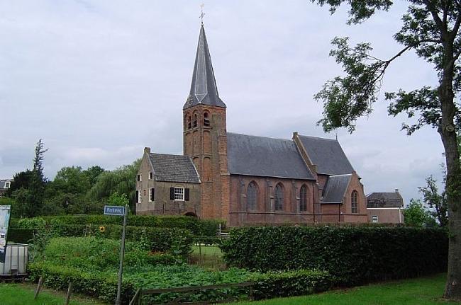 RK-Kerk-Gellicum
