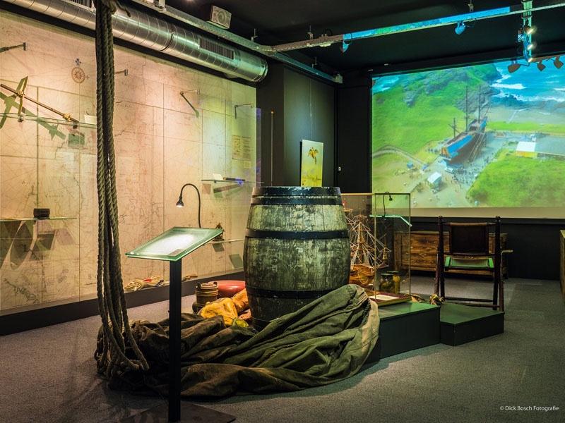 Hendrick-Hamel-Museum-Gorinchem