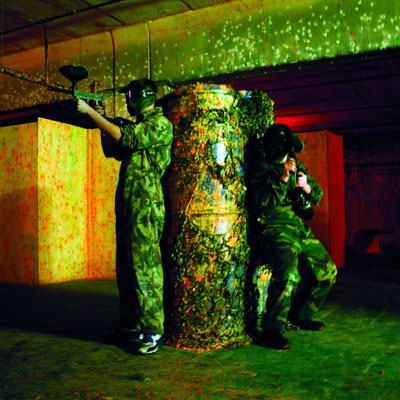 Indoor-Paintball-Gorinchem