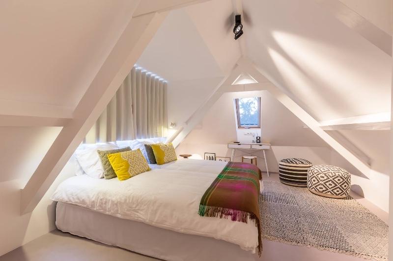 Hotel-Goud-en-Zilver-Gorinchem-bedden