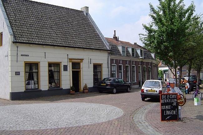 Het-Smidshuis-Heukelum