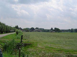 Buurtschap Oosterwijk