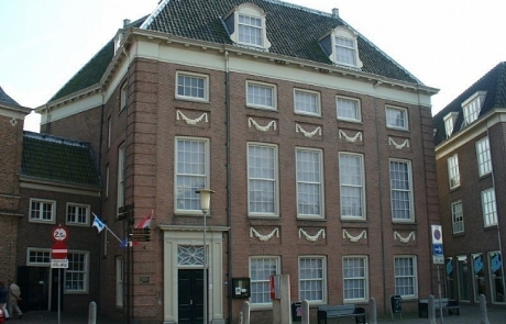 De Groote Sociëteit (streekmuseum) Tiel