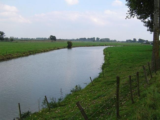 Wadenoijen - Lingestreek