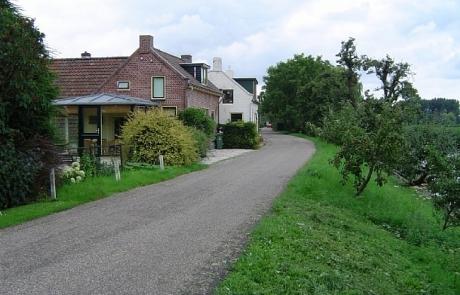 Dorpsdijk Rumpt