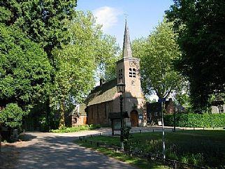 Hervormde Kerk in Hemmen