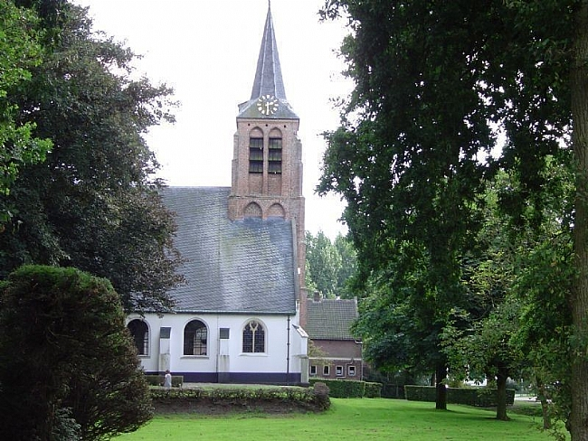 Hervormde Kerk Enspijk