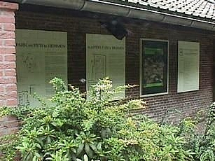 Ingang Kasteeltuin Hemmen (foto: Stichting Kasteeltuin Hemmen)