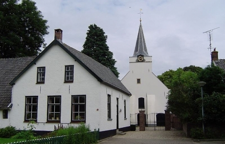 NH Kerk in Rhenoy